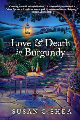 LoveDeathBurgundy