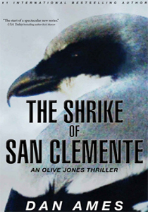 Shrike of San Clemente