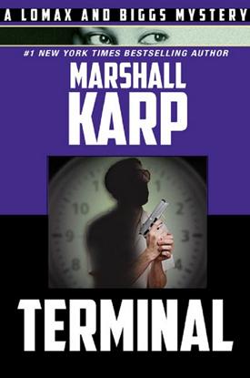 Marshall Karp - Terminal